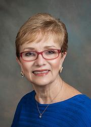 Gail Duncan
